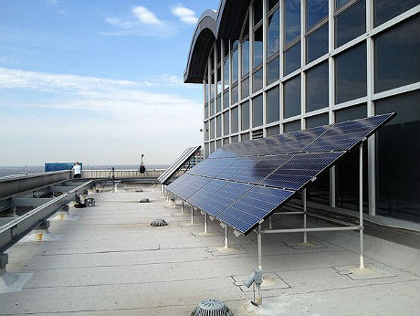 Indianapolis Program Delivers Solar Energy Revenue And