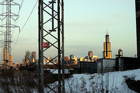 Renewable Energy Mix In Chicago Aggregation Plan Remains