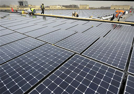 Indianapolis Solar Shines But Will The Boom Continue