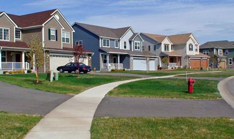 qa designing more energy efficient suburbs