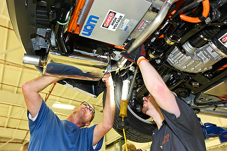 Competitions create next generation of clean-car engineers   Energy ...