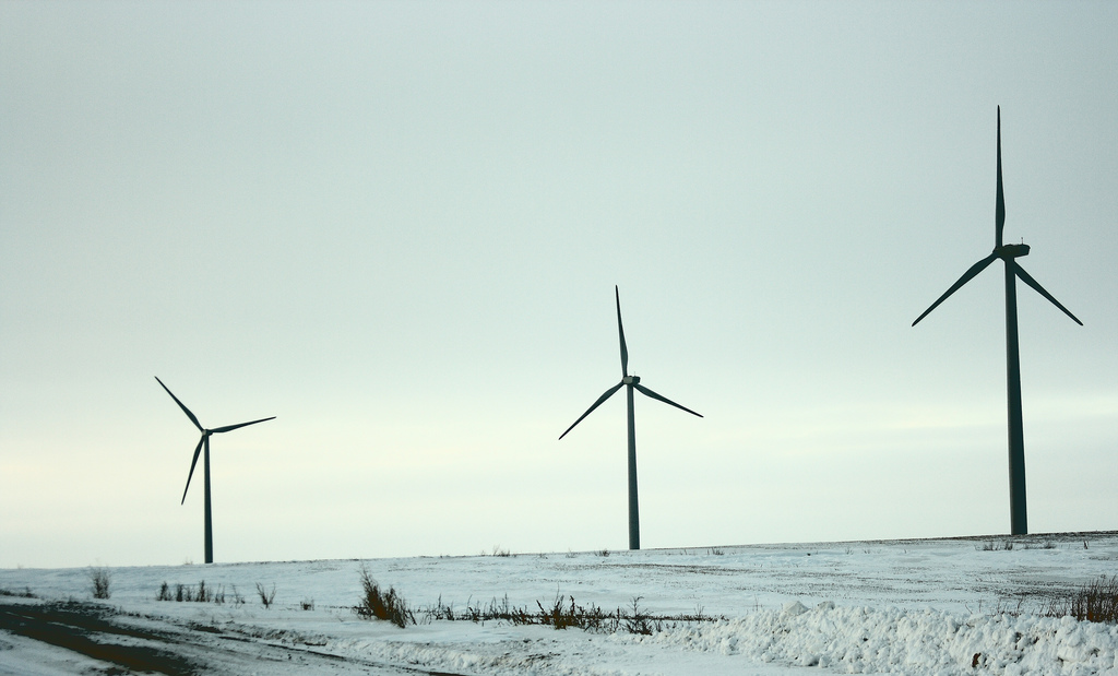 Tax Bill Could Take A Bite Out Of South Dakota Wind Farms Energy News Network