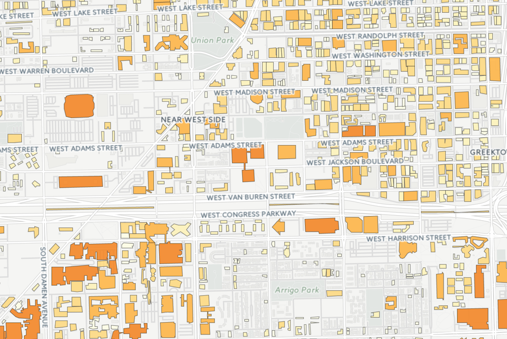 Chicago-area mapping tool sparks interest in community solar ...
