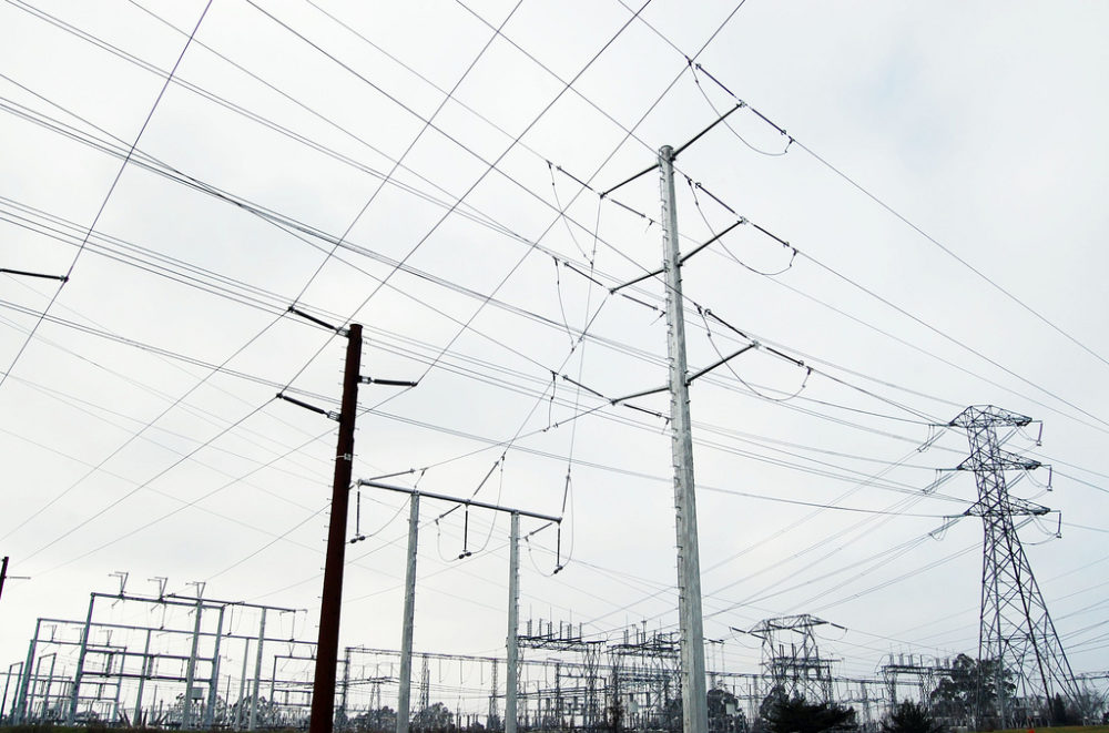 report offers roadmap for overhaul of us electrical grid