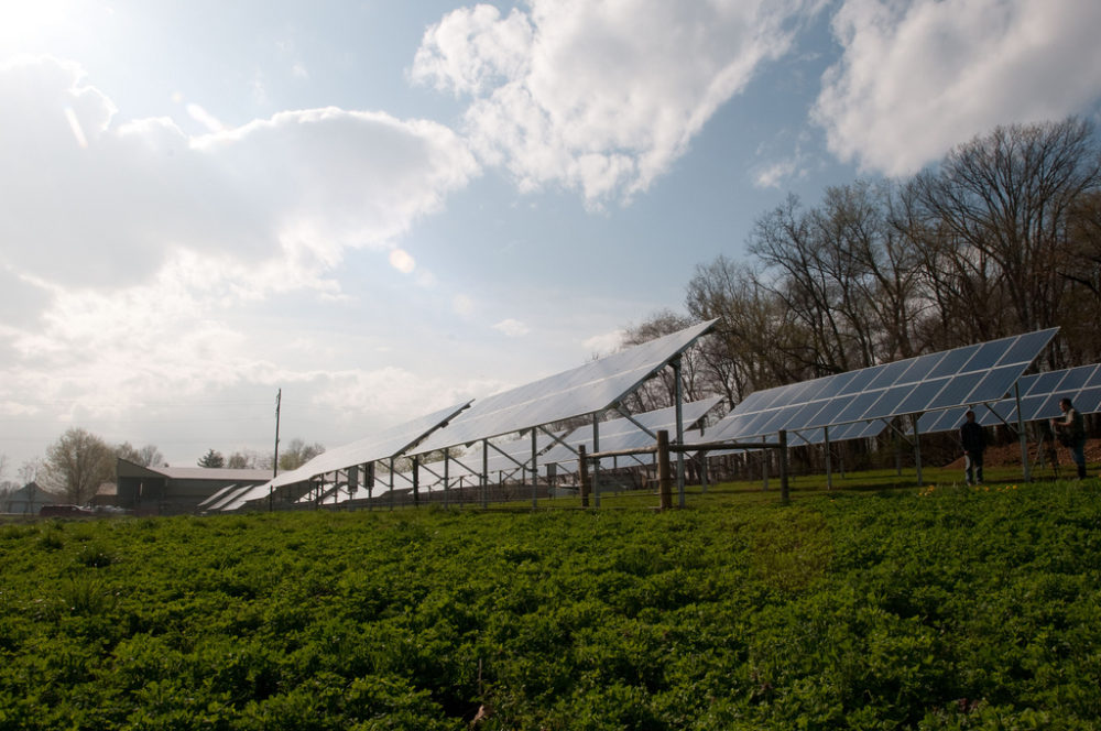 Solar Leases Could Conflict With Key Tax Break For Some
