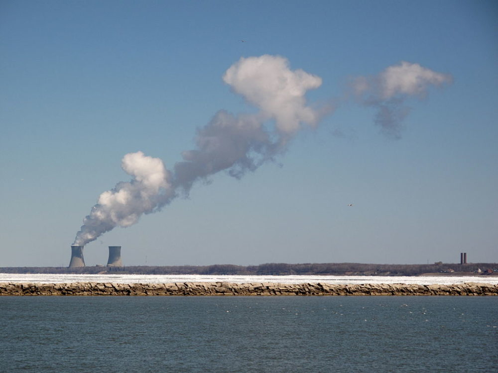 New Ohio 'bailout' request shakes up nuclear/carbon debate