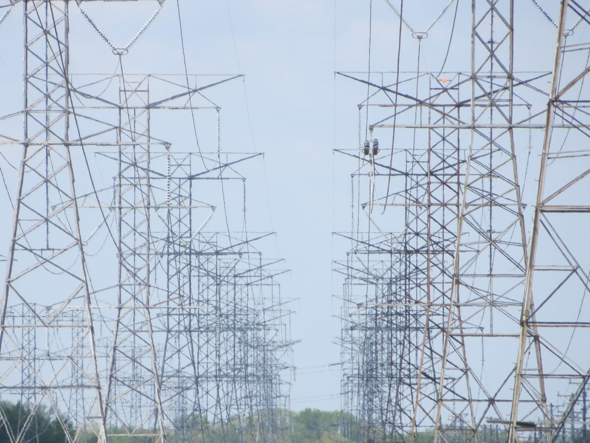 Unlike Pjm Grid Operator Miso Not Seeking Changes To Power Plant What Is A Electrical Payments
