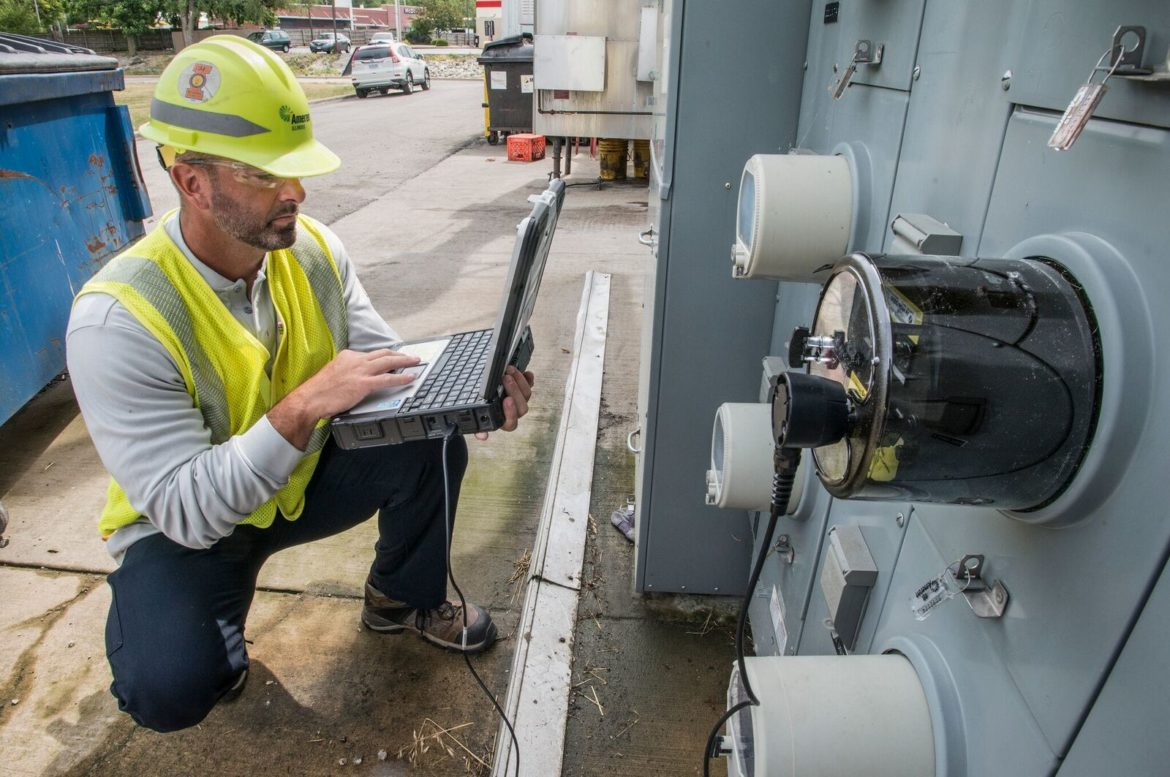 Navigating Smart Meter Privacy A Challenge For Grid Innovators Electronic Utility Project