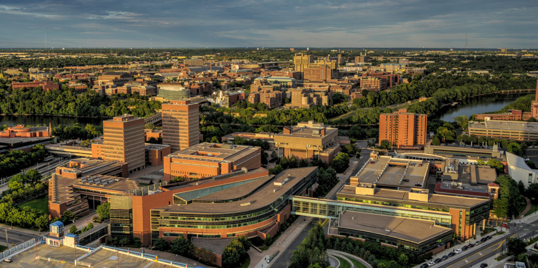 University of Minnesota makes long-term commitment to ...