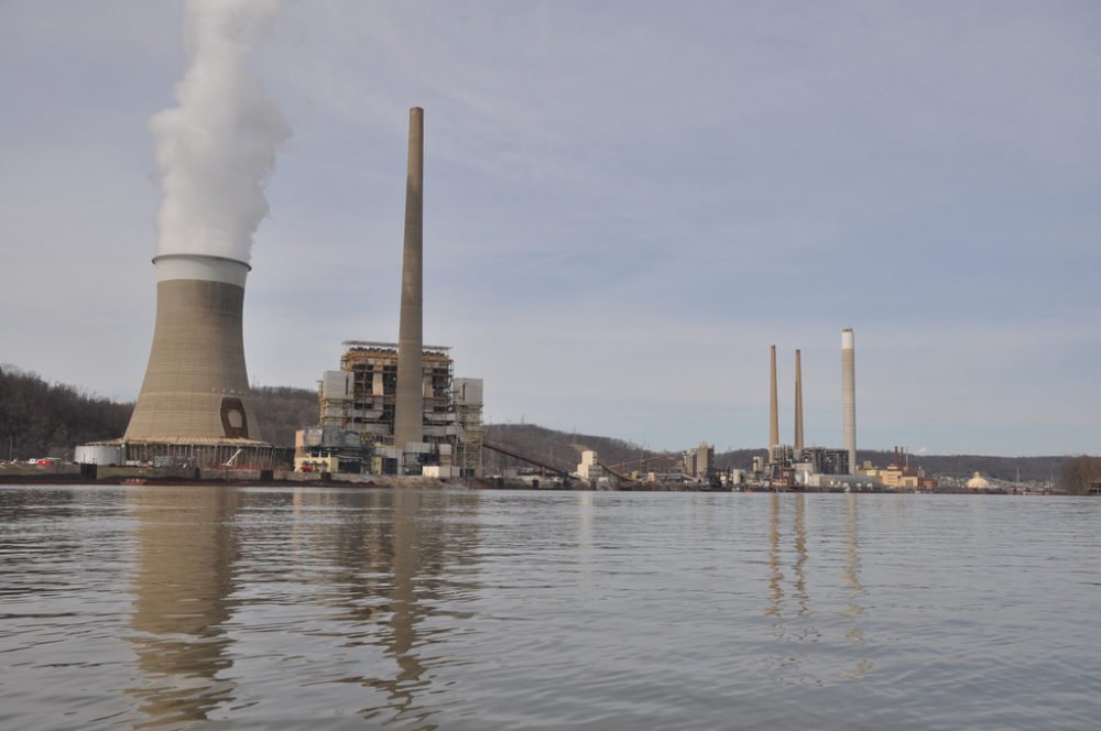 Cardinal Power Plant