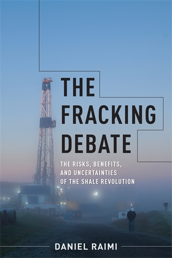 Q A Researcher Explores The Benefits And Risks Of Fracking In New Book Energy News Network
