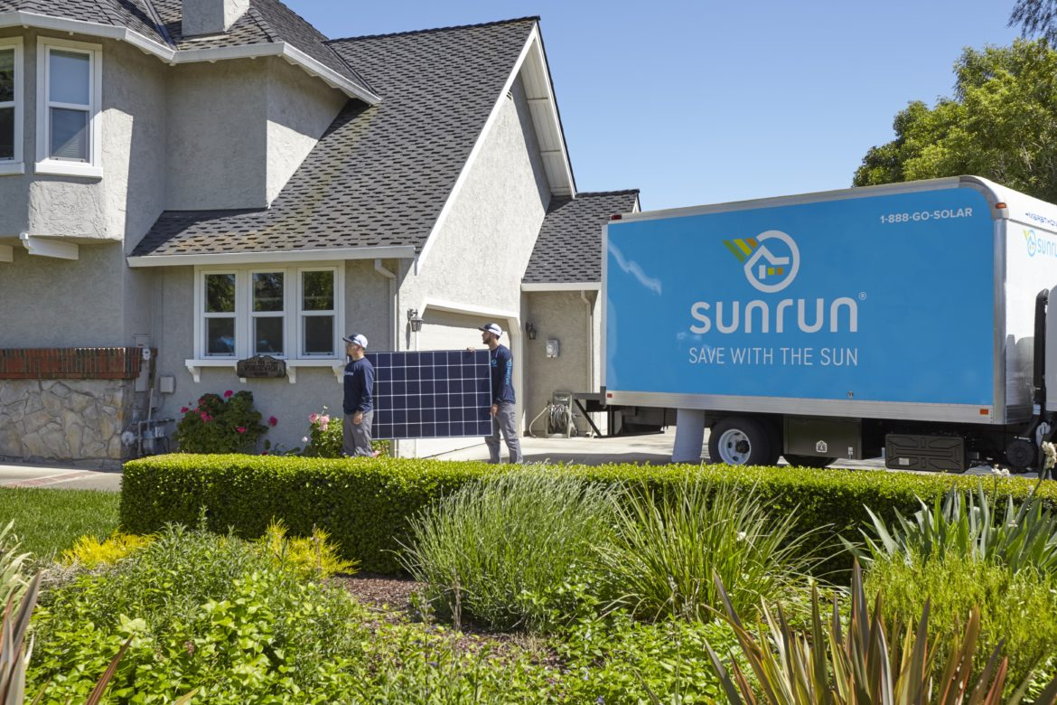 Sunrun to bring solar leasing to Florida — if regulators agree to