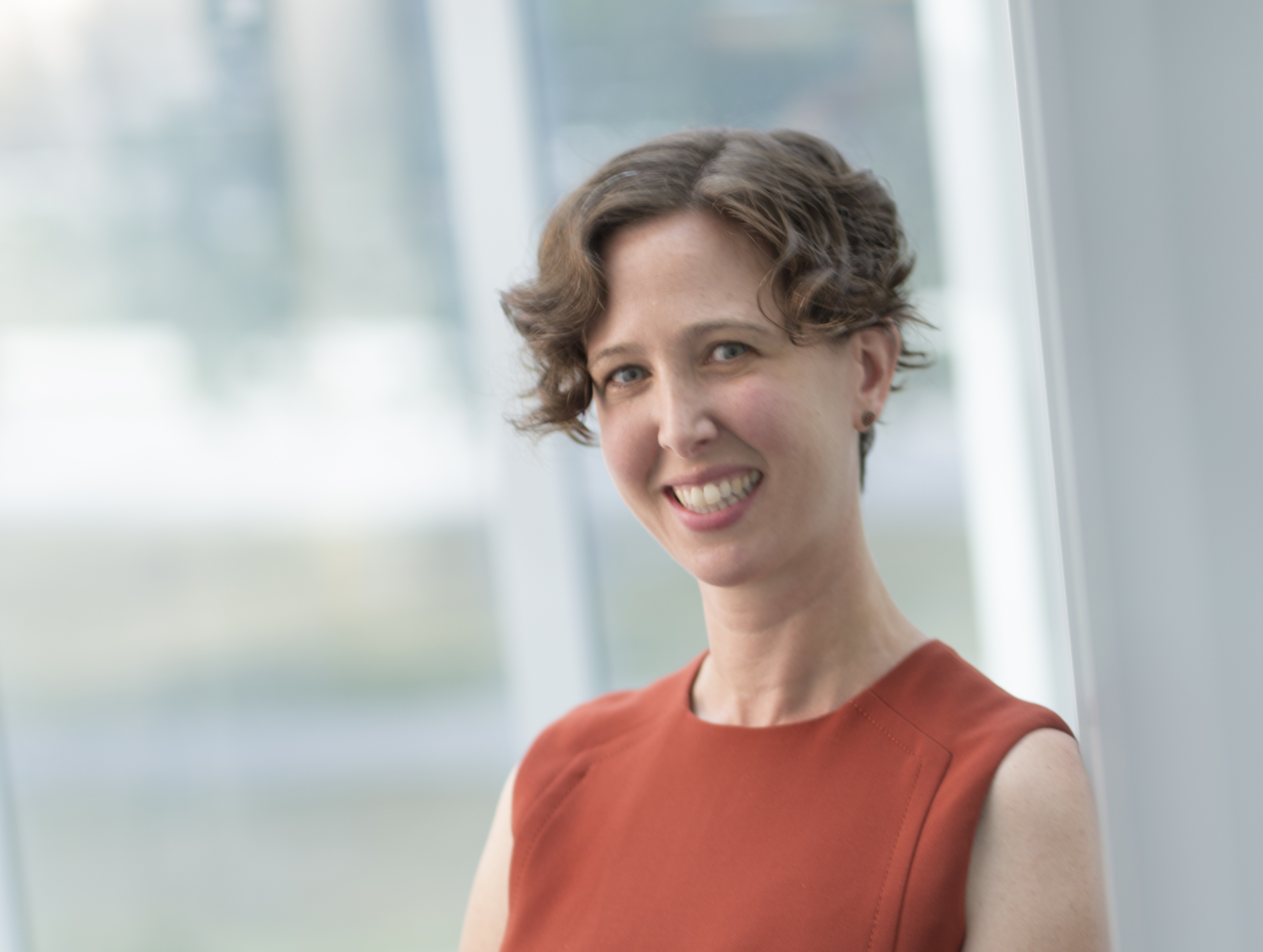 Alexis Abramson, Maltz Professor of Energy Innovation, Case Western Reserve University