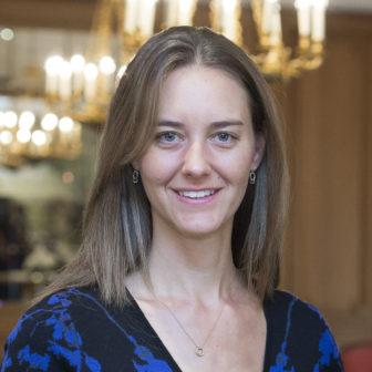 Jessica Boehland, Senior Program Officer, The Kresge Foundation