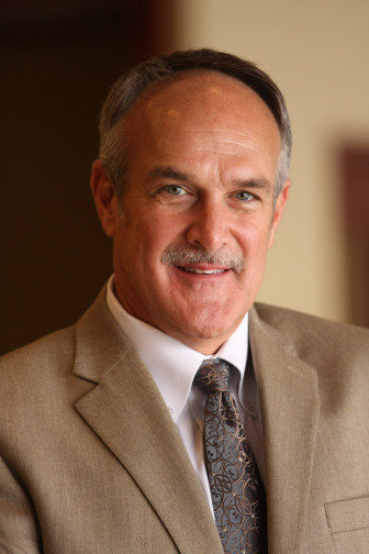 Larry Ward, Midwest Regional Director, Conservative Energy Network