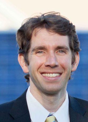 Tyler Huebner, Executive Director, RENEW Wisconsin