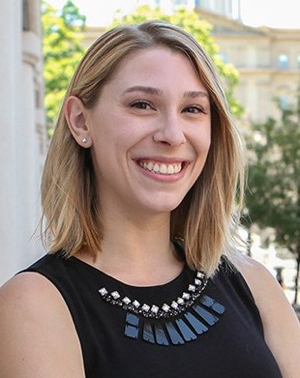 <b>Brittany Zwierzchowski Tisler</b> <br> Conservative Energy Network