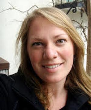 <b>Sarah Goodspeed</b> <br>Climate Generation