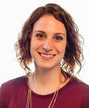 <b>Suzanne Stelmasek</b> <br> Elevate Energy