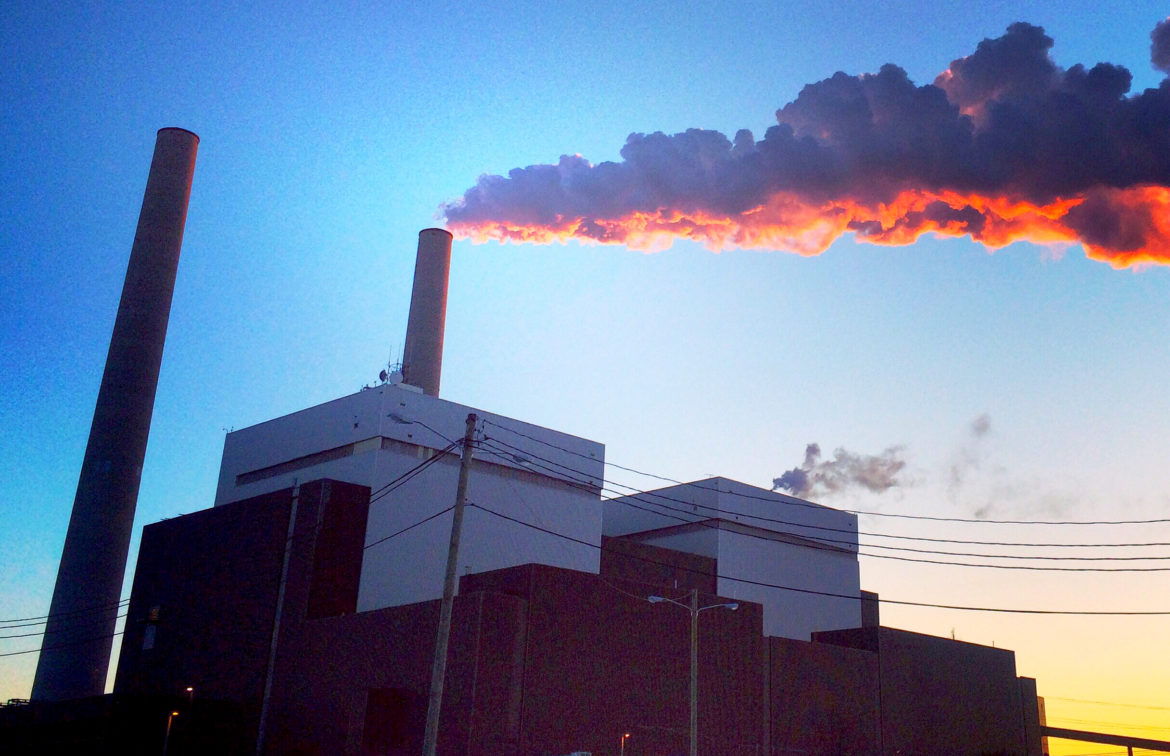Michigan Coal Plant Closures Helping Push Small Utility To