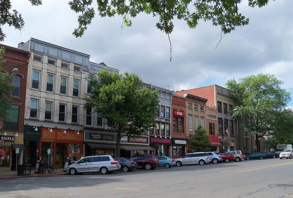 This Massachusetts City Hopes To Reinvest Energy Savings