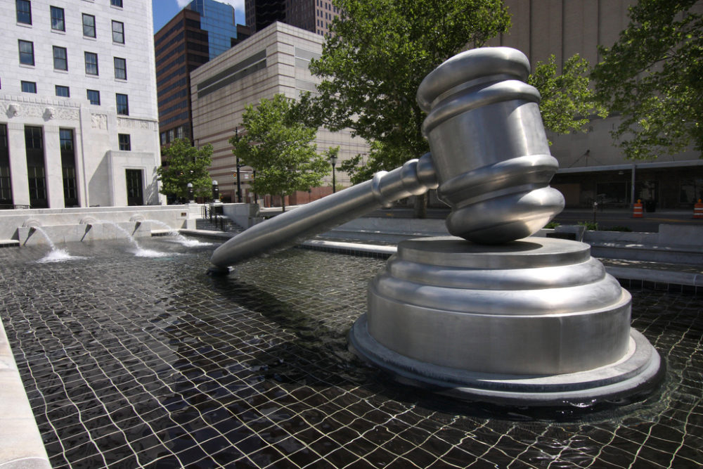 FirstEnergy referendum lawsuit may hinge on who benefits