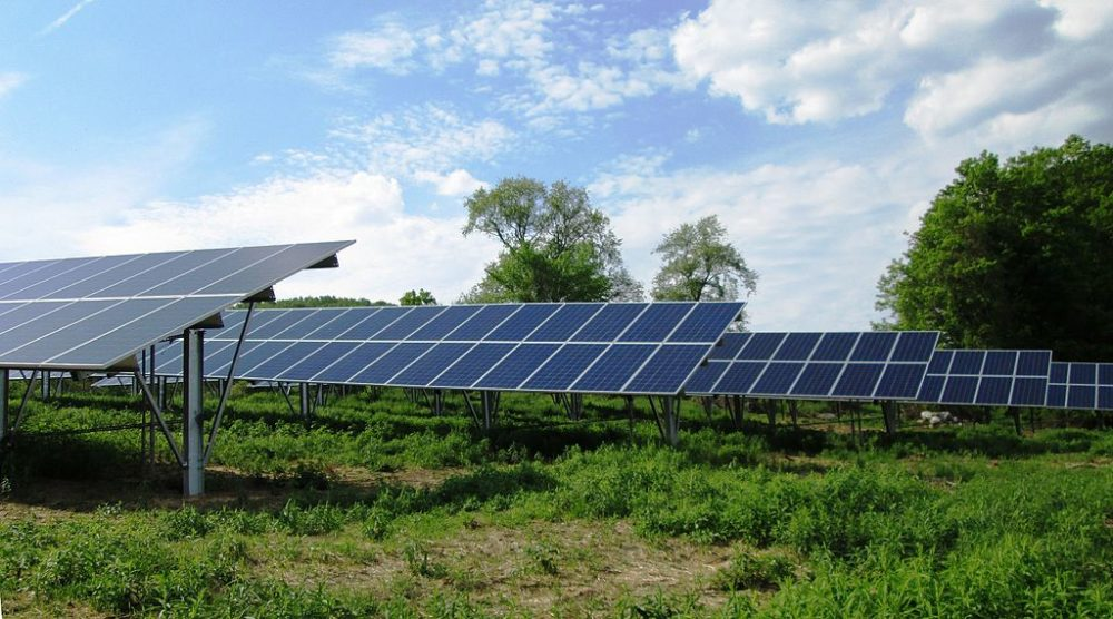 Green Mountain Power turning to solar plus storage to manage costs during peak demand