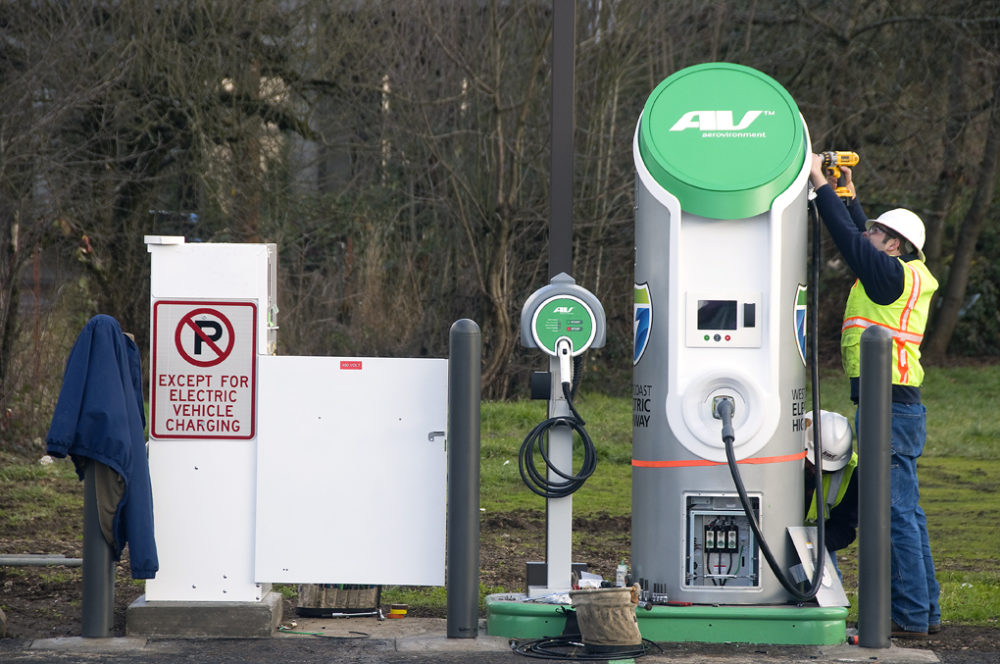 The Need For Charging Stations Is Clear But Who Should Own Them Not