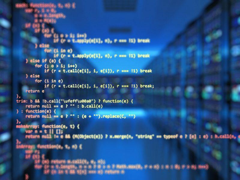 source code software