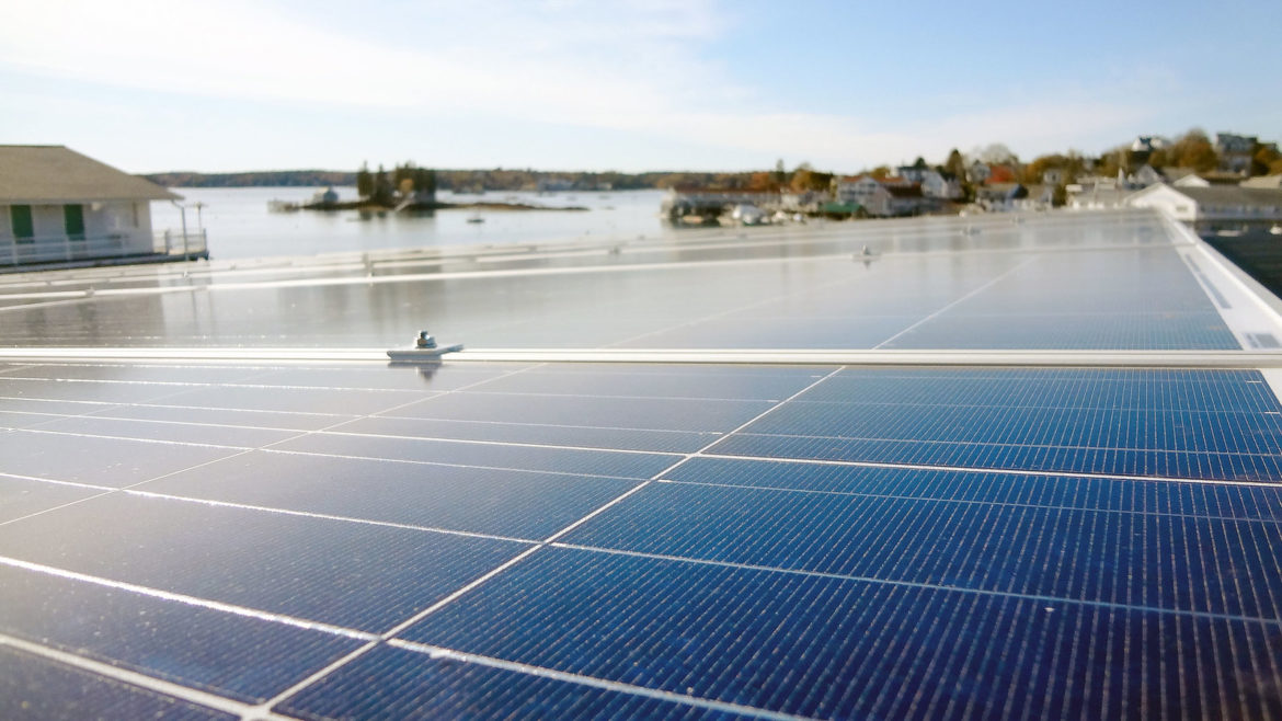 Massachusetts looks to follow California with solar mandate for new