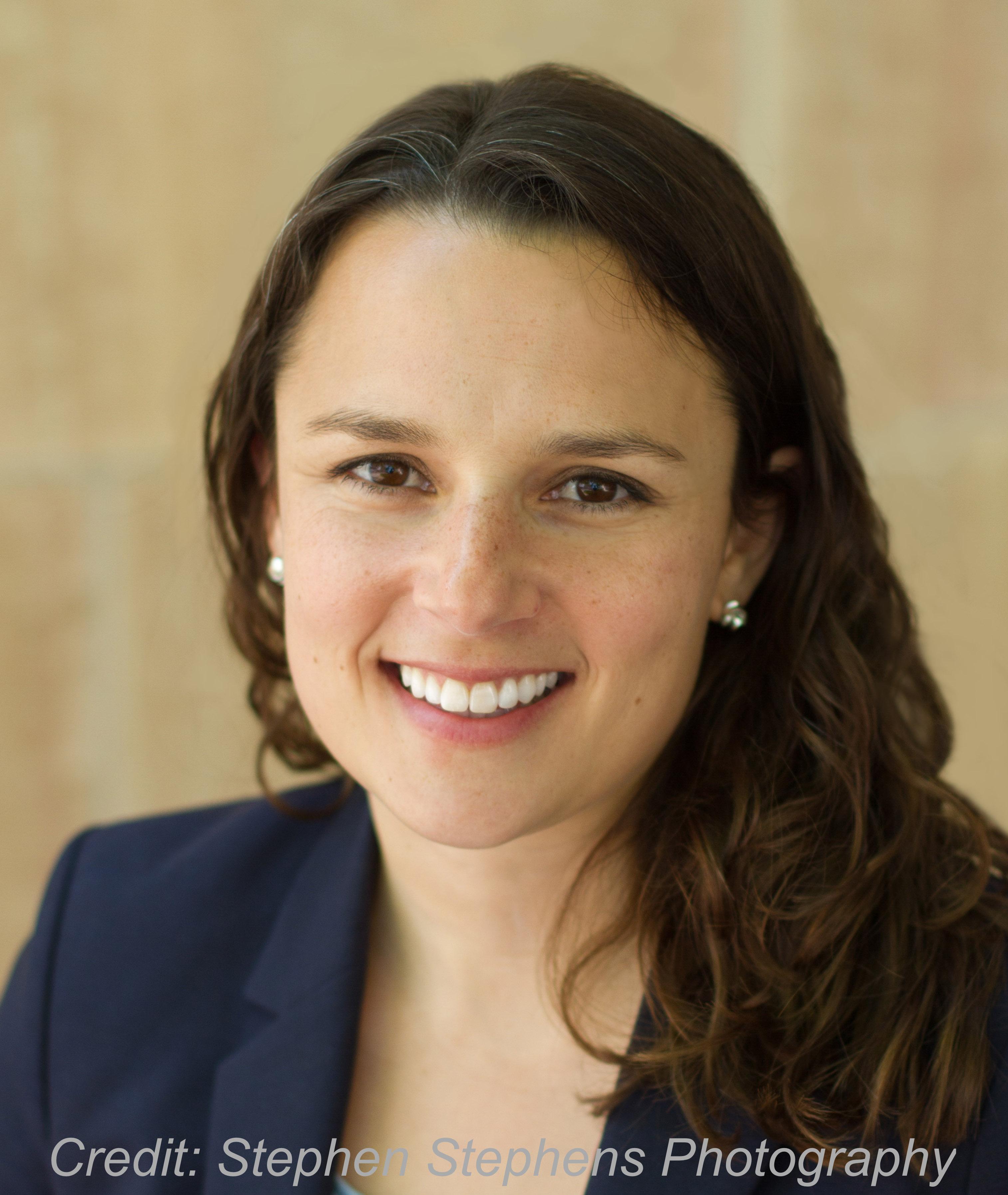 <b>Annie Levenson-Falk</b> <br>Citizens Utility Board of Minnesota