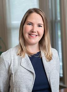 <b>Charlotte Jameson</b> <br>Michigan Environmental Council