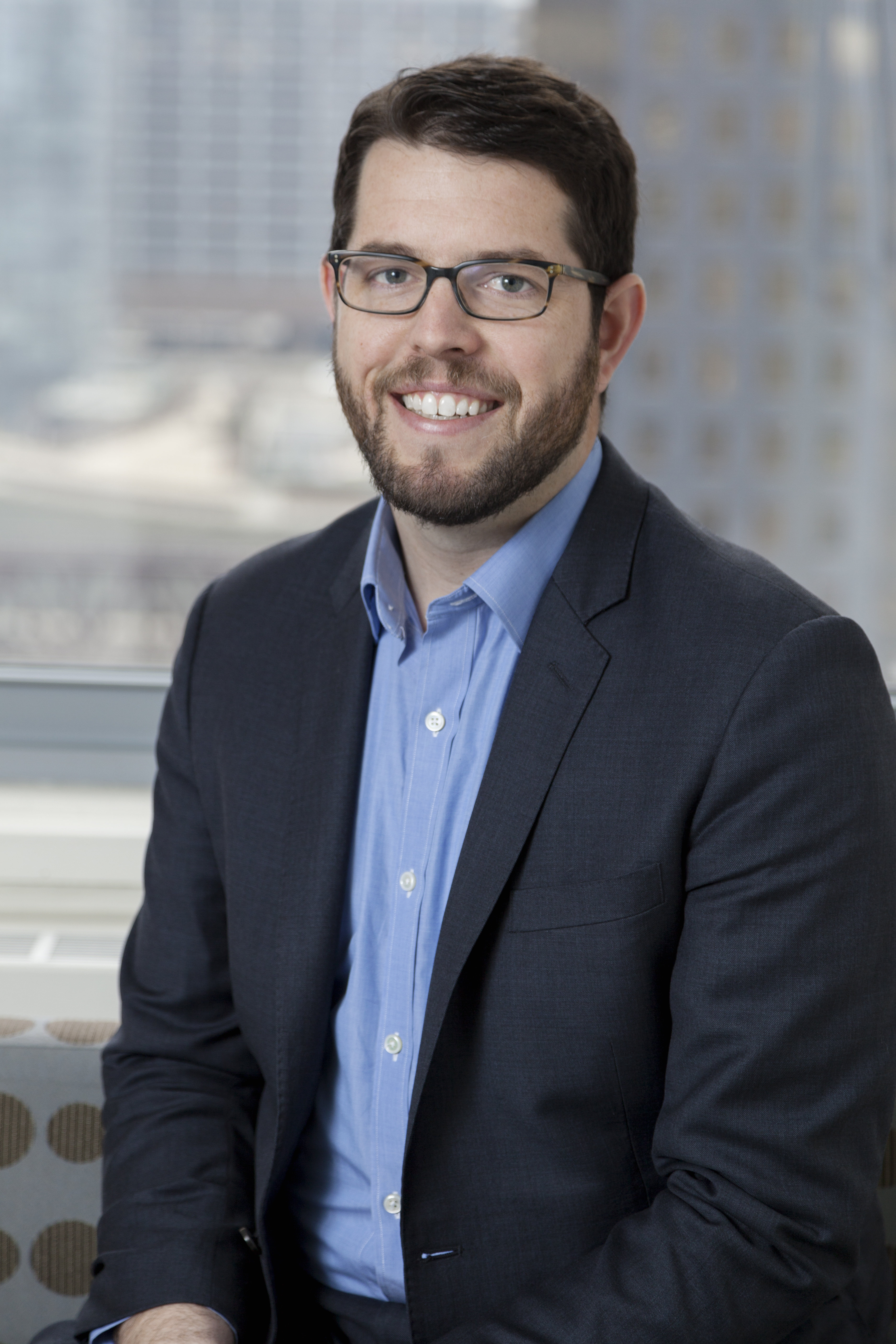 <b>Nick Dreher</b> <br>Midwest Energy Efficiency Alliance