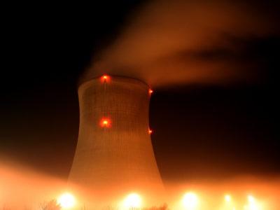 Dark money dominated Ohio's nuclear subsidy saga