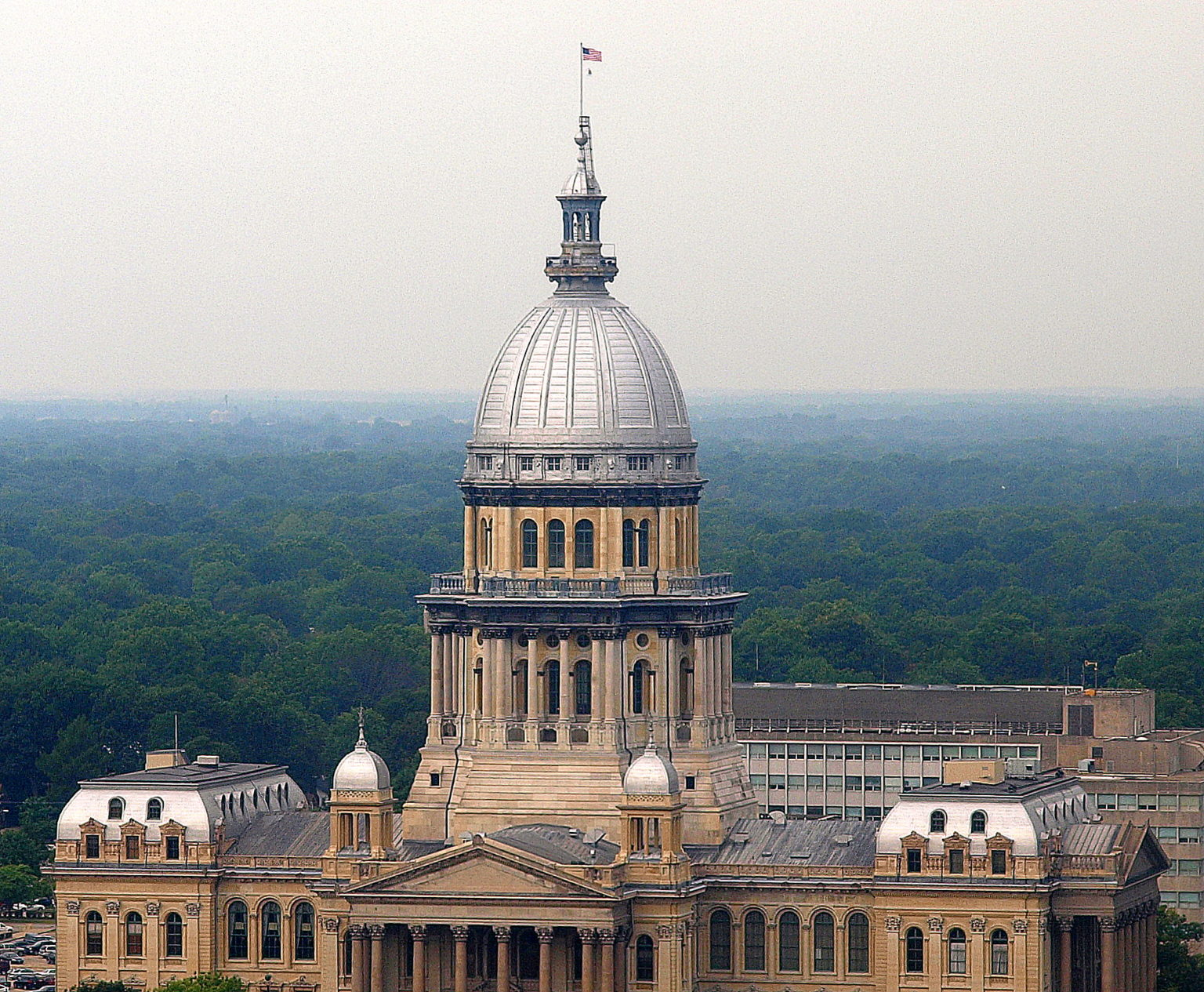 Another Illinois energy bill, another chance for controversy and questions