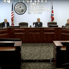 Public Utilities Commission of Ohio meeting