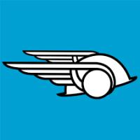 Virginia Mercury logo